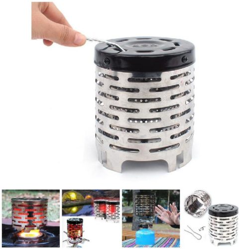 Outdoor Heater Portable Mini Warmer