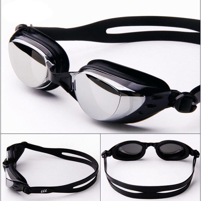 Kids Goggles Swimming Gear