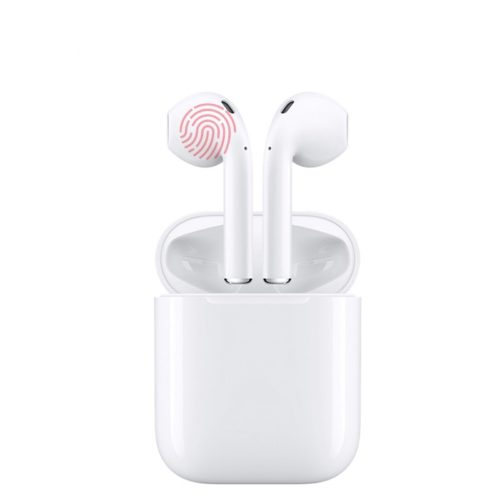 Cordless Headphones Mini Bluetooth Headset