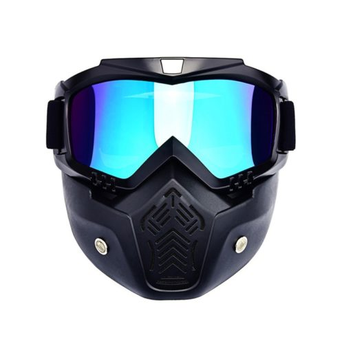 Winter Face Mask Ski Goggles