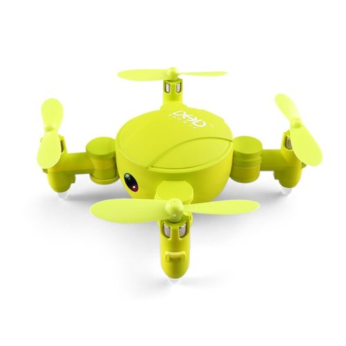 Mini Drone with Camera RC Quadcopter