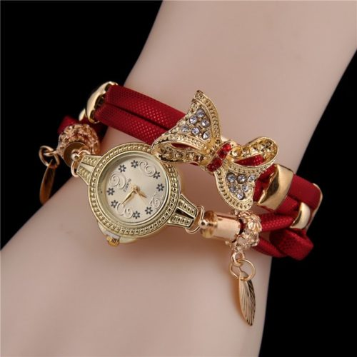 Bracelet Watch Women Timepiece