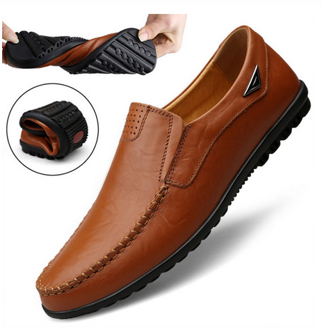 Loafer Shoes Men's Footwear