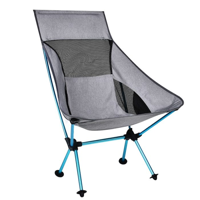 Camping Stool Outdoor Foldable Chair