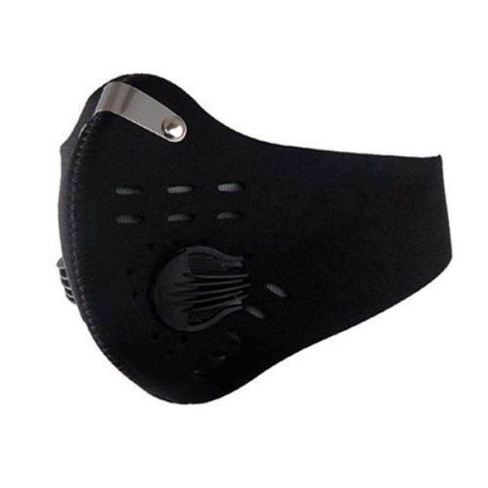 Bike Mask Half Face Cover