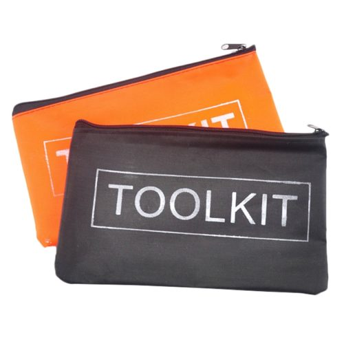 Tool Case Cloth Storage Pouch