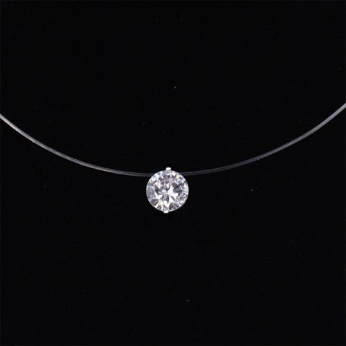 Chokers for Women Single Pendant