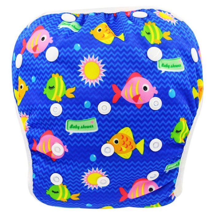 Diaper Cover Baby Reusable Covers