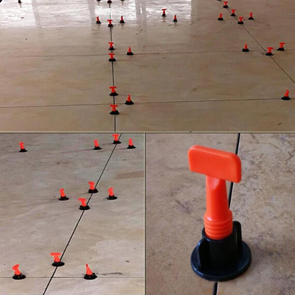 Tile Ers Flooring Supplies 50pc Set