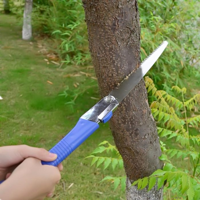 Pruning Saw Foldable Hand Tool