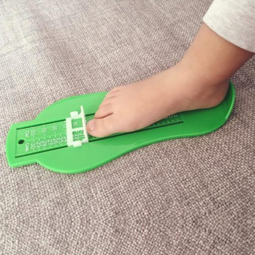 Foot Measurement Kids Shoe Gauge