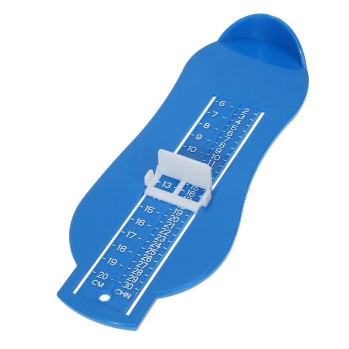 Foot Measurement Kids Shoe Gauge