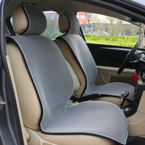 Car Seat Covers Mesh Cushion
