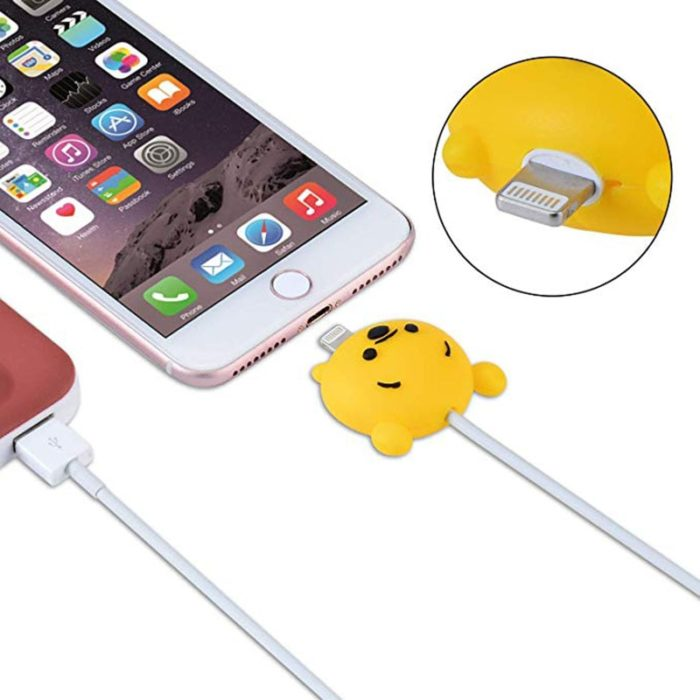 Cable Protector Phone Accessories