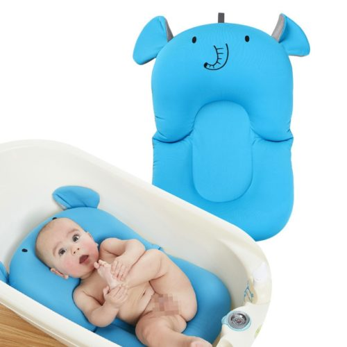 Baby Bath Seat Bathtub Mat