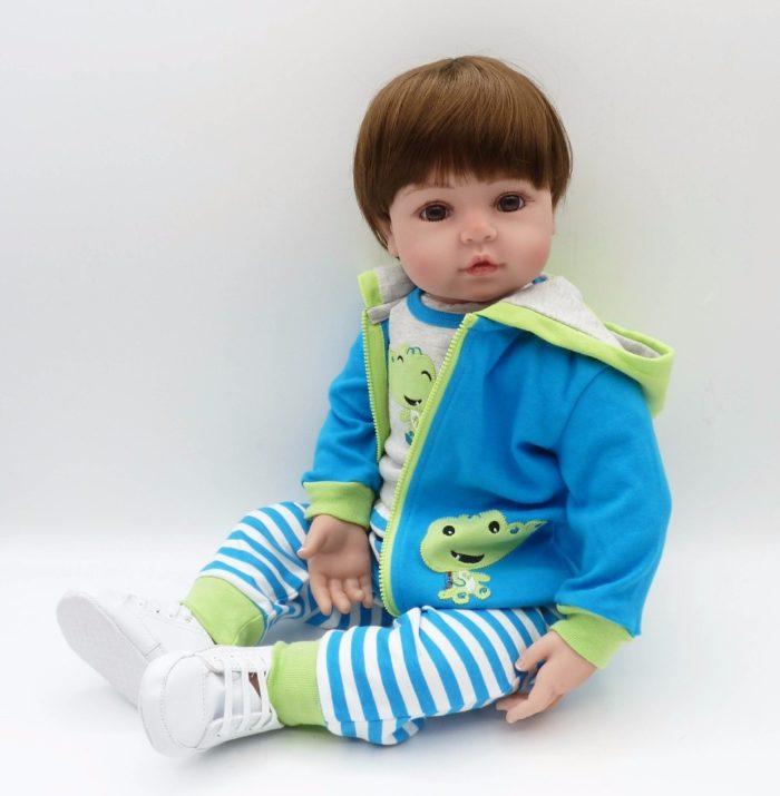 Realistic Baby Dolls Lifelike Toy