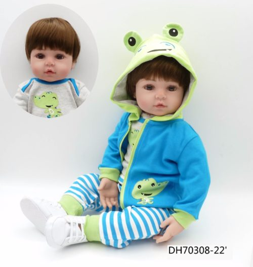 Realistic Baby Dolls Lifelike Toy