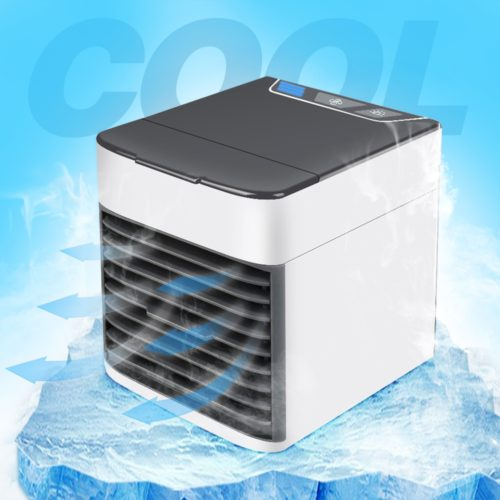 Portable Air Cooler Cooling Fan