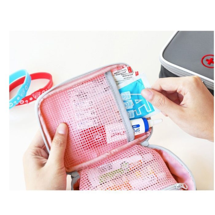 Medical Bag Mini Medicine Purse