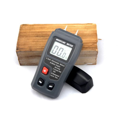Wood Moisture Meter Digital Device