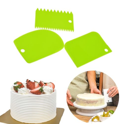 Dough Cutter Baking Tools