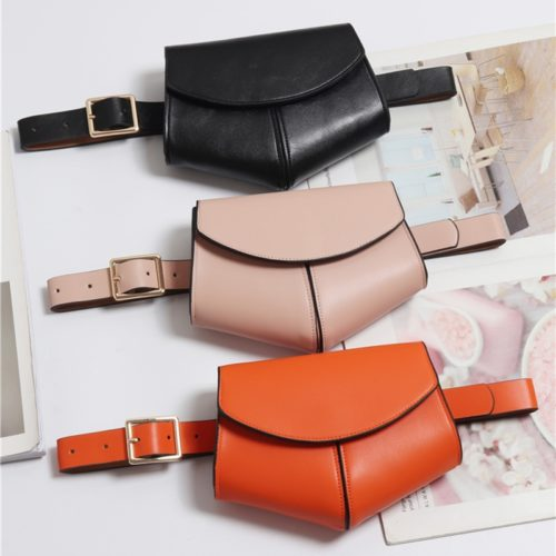 Waist Bag For Women Belt Bag