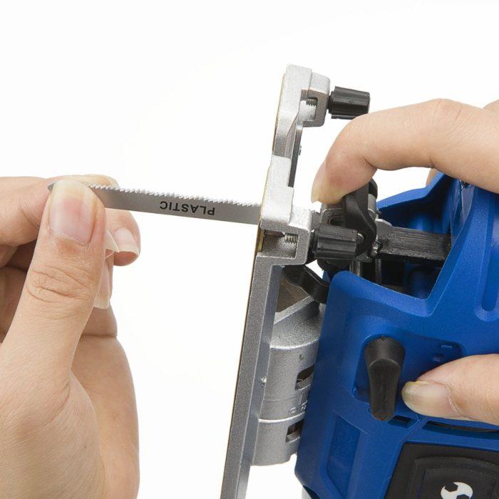 Cordless Jigsaw Power Tool