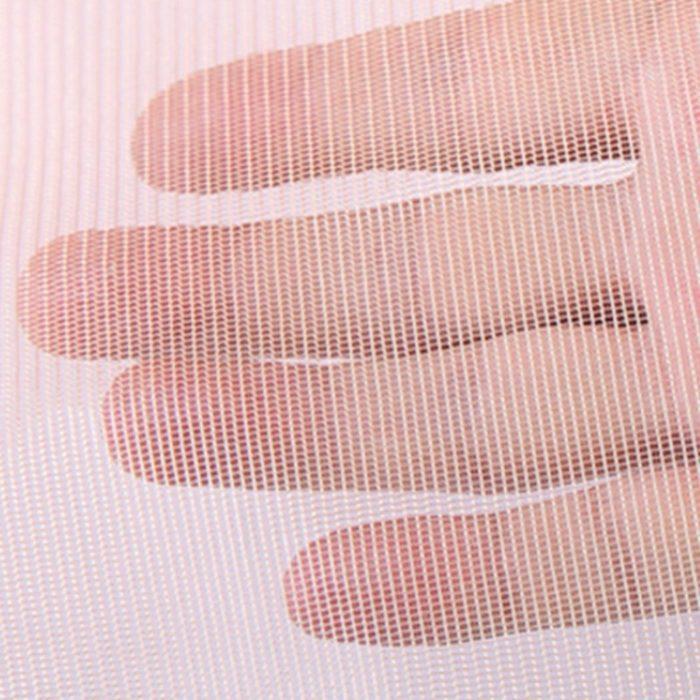 Mesh Screen Door Magnetic Curtain