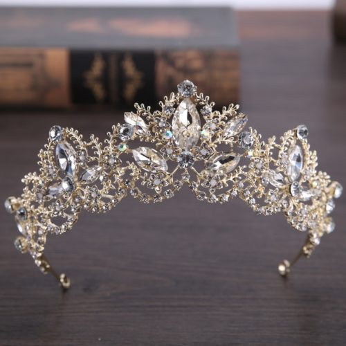 Bridal Tiara Wedding Accessory