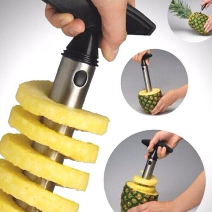 Kitchen Stuff Pineapple Corer
