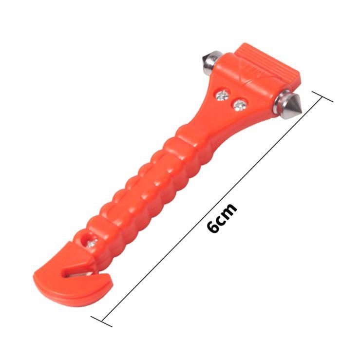 Glass Breaker Mini Safety Hammer