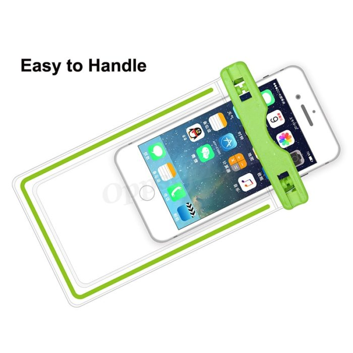 Waterproof Case Phone Pouch