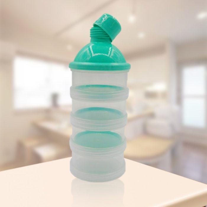 Newborn Essentials Milk Storage