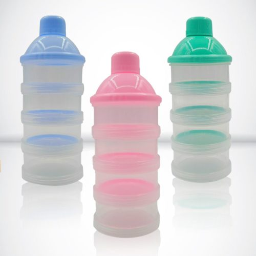 Newborn Essentials Milk Storage