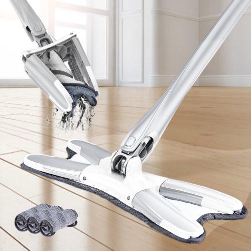 Cleaning Tools Microfiber Floor Mop