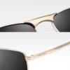 UV Protection Sunglasses Men's Eyewear
