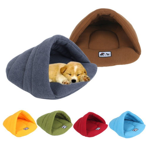 Puppy Beds Fleece Warmer