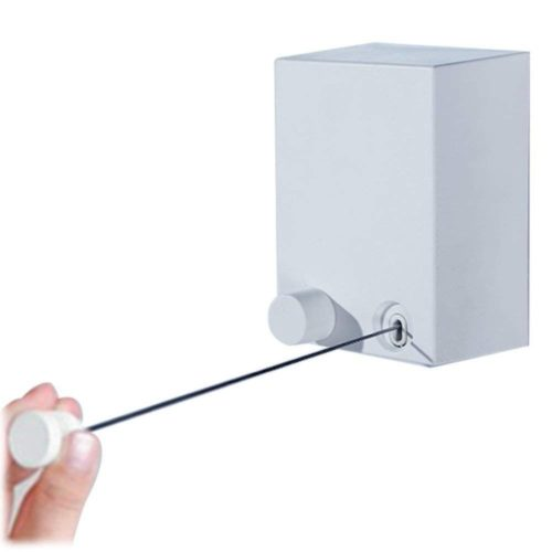 Retractable Clothesline Drying Hangers