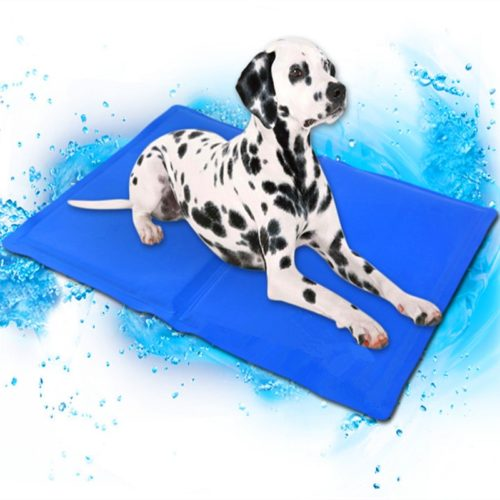 Dog Cooling Mat Pet Accessories