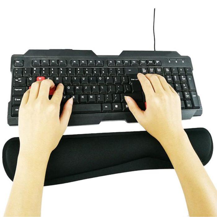 Keyboard Wrist Rest Ergonomic Pad
