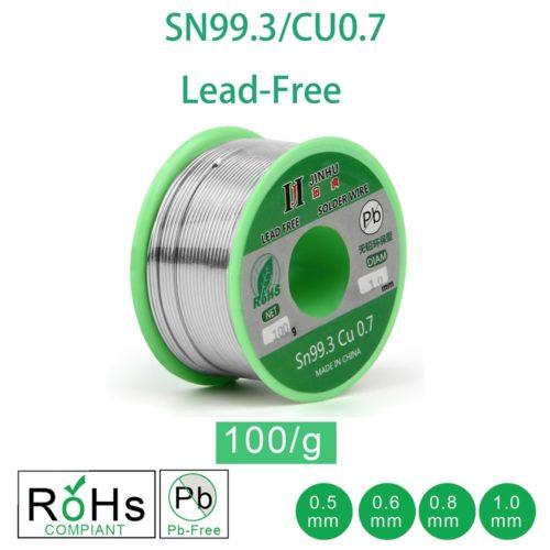 Soldering Wire Lead-Free Solder