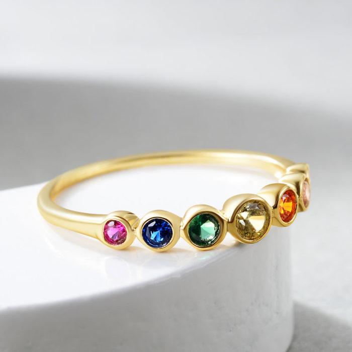 Fashion Rings Women's Jewelry