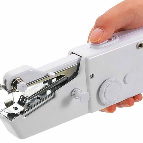 Handheld Sewing Machine Cordless Device
