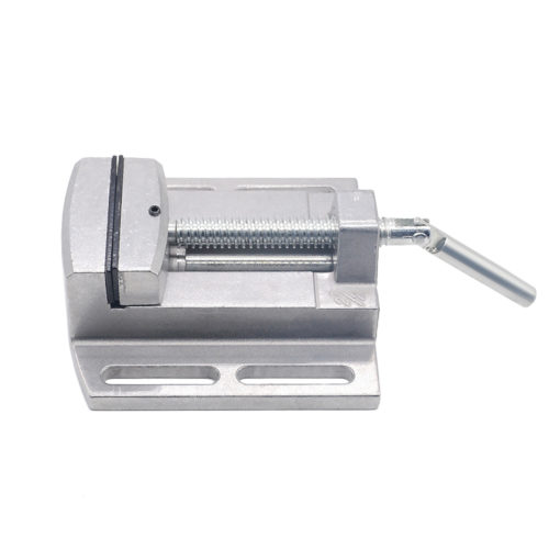Drill Press Vise Adjustable Tool