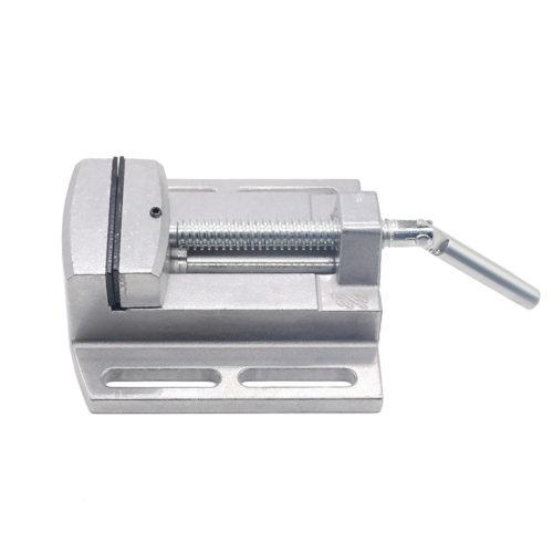 Drill Press Vise Adjustable Tool