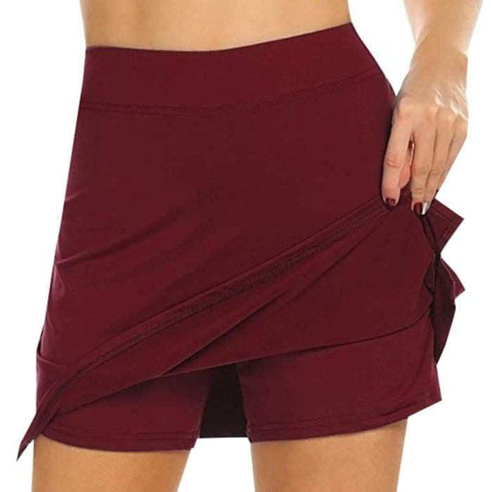 Skorts for Women Active Wear
