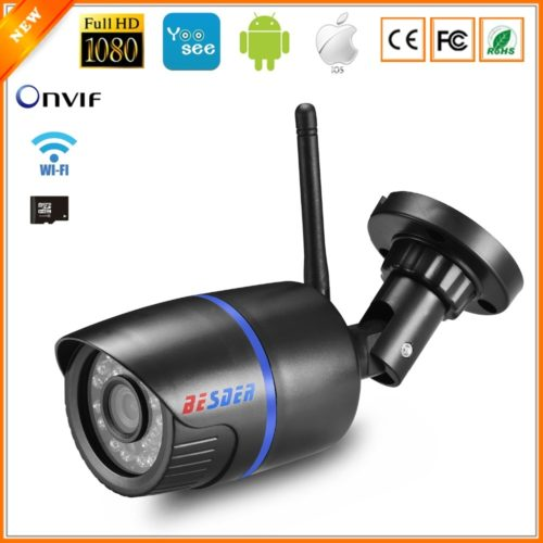 Outdoor Surveillance Cameras Wifi CCTV