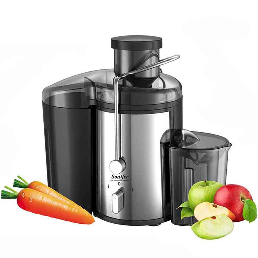 Electric Juicer Fruit Extractor