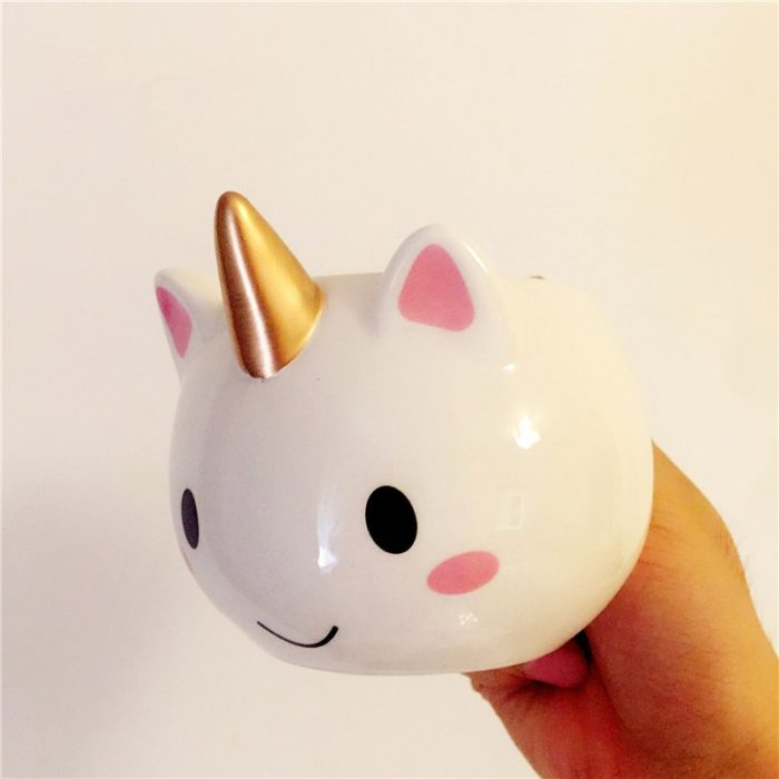 Unicorn Cup Cute Coffee Mug