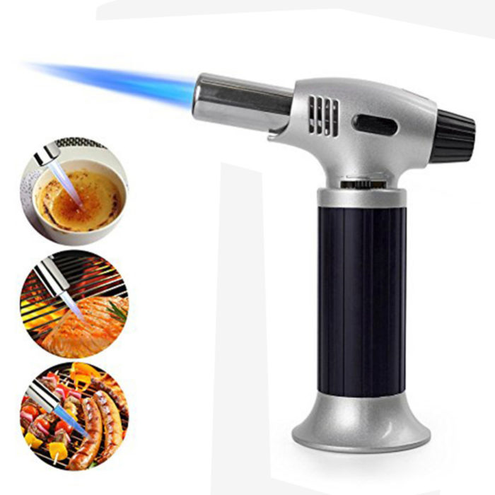 Cooking Blow Torch Portable Tool